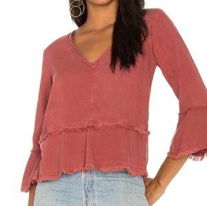 Cloth & Stone Shirt M
